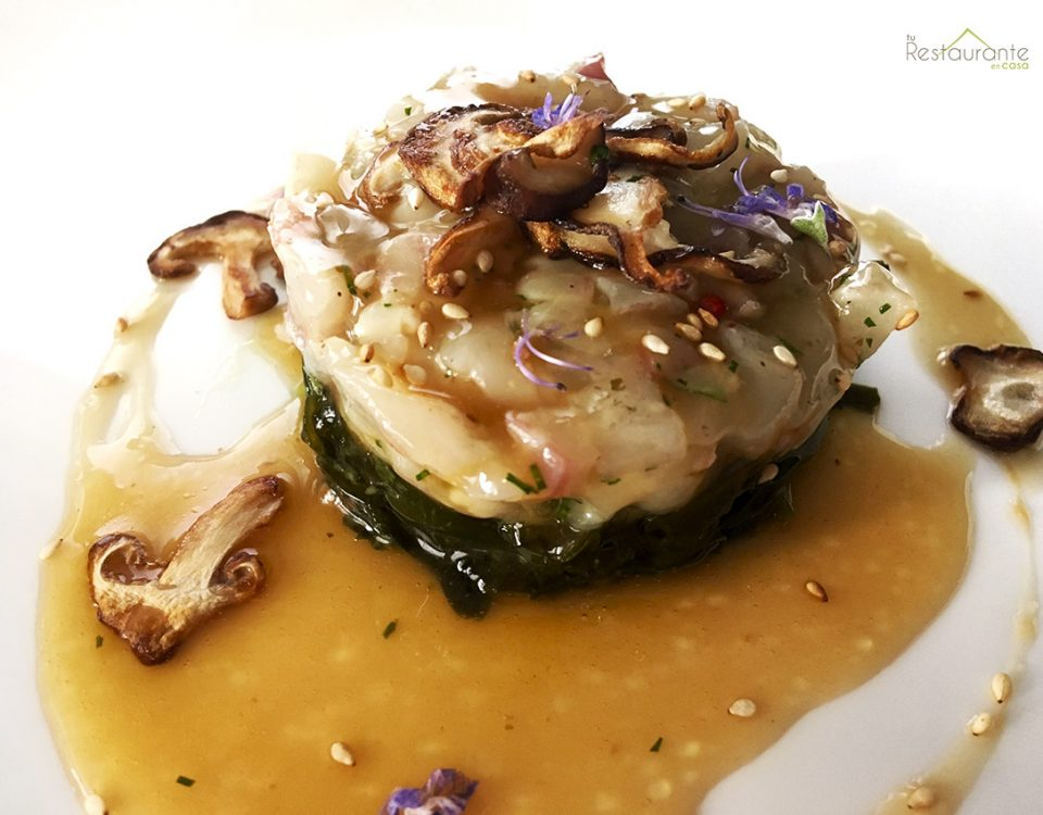 tartar de lubina-tu restaurante en casa(3)