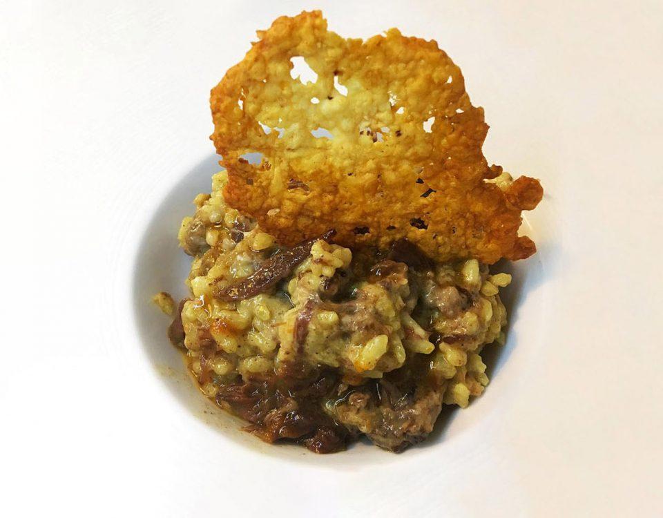 risotto de rabo de toro-tu restaurante en casa