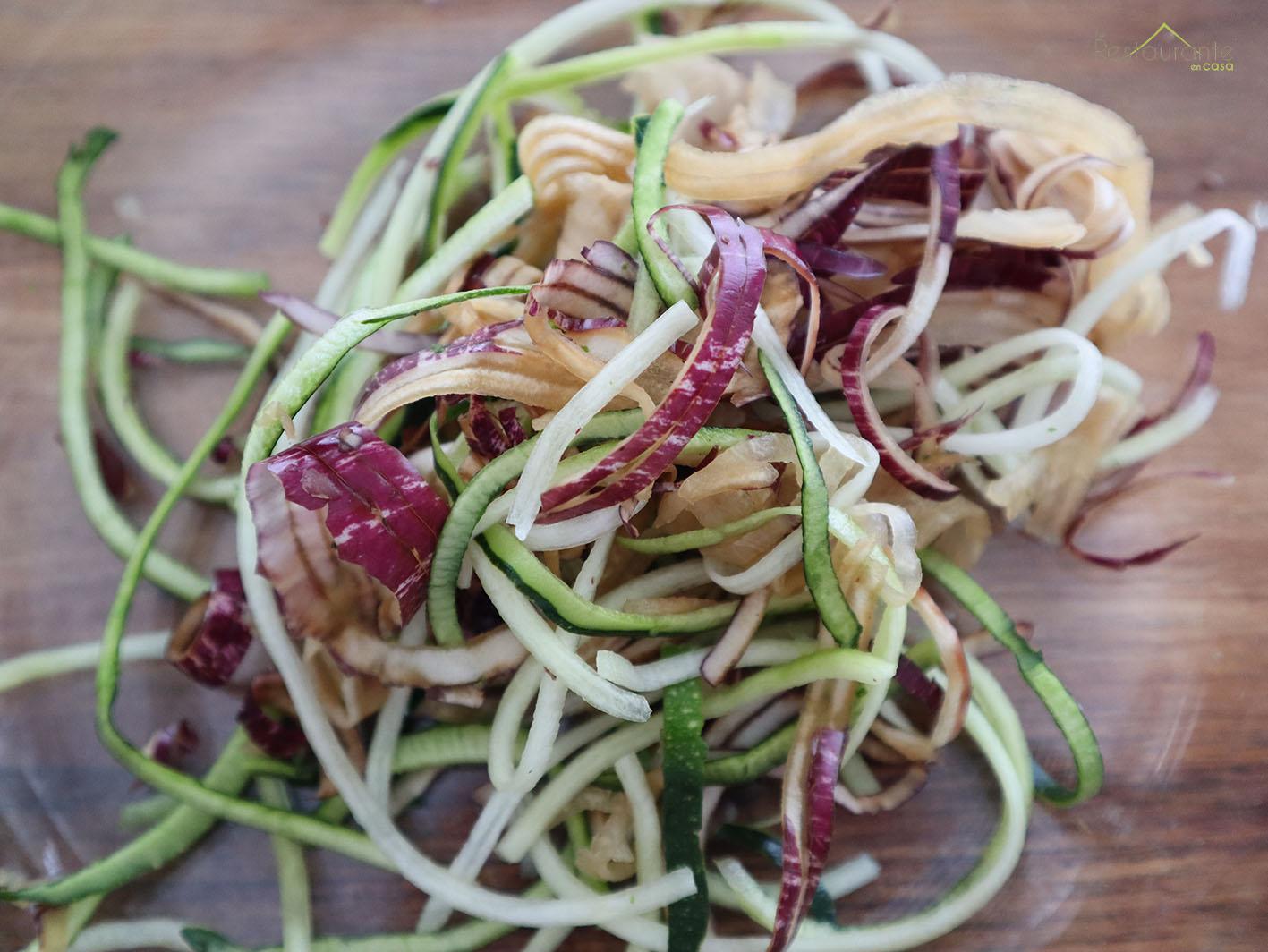 hortalizas - tu restaurante en casa