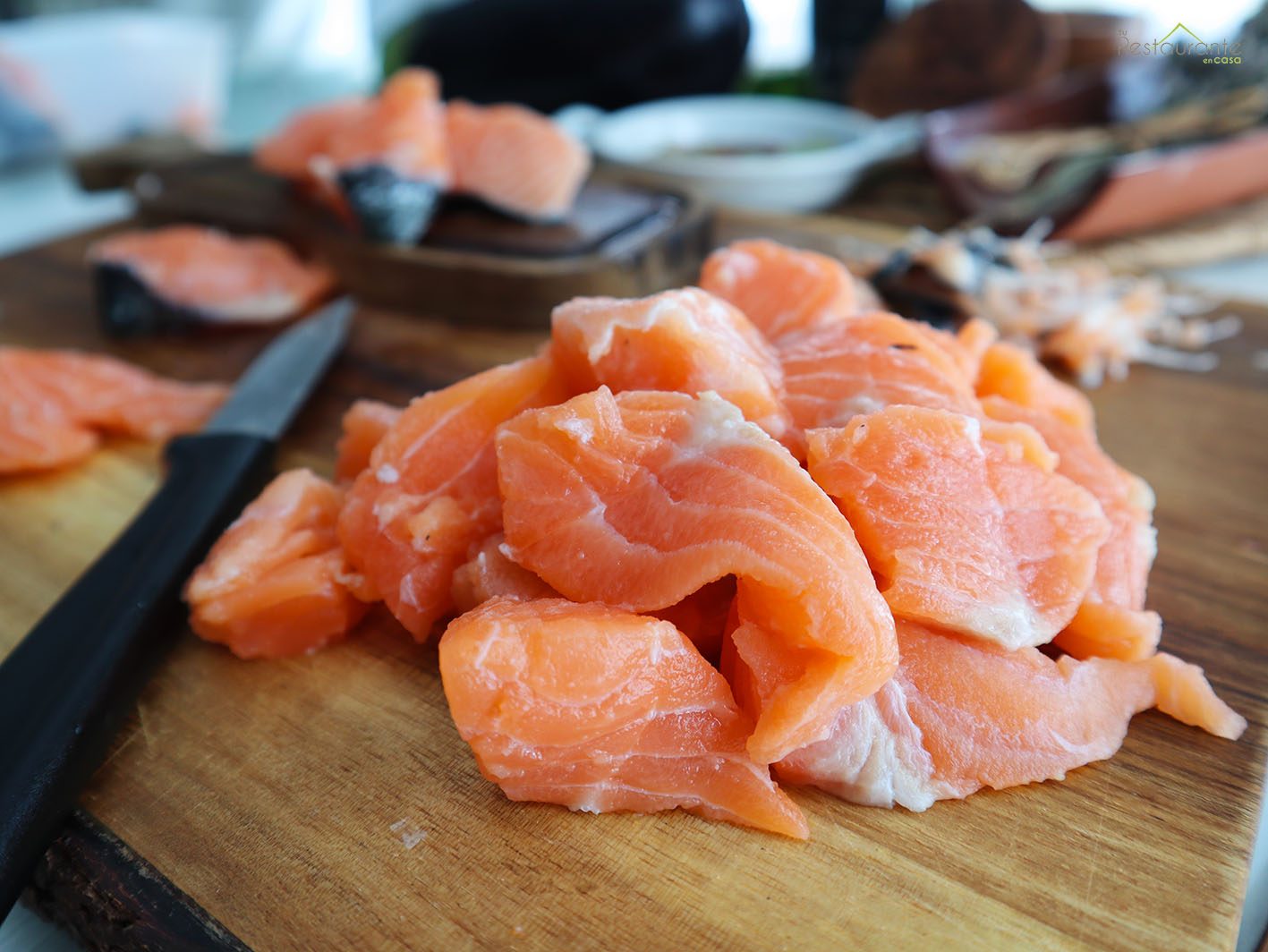 salmon - tu restaurante en casa