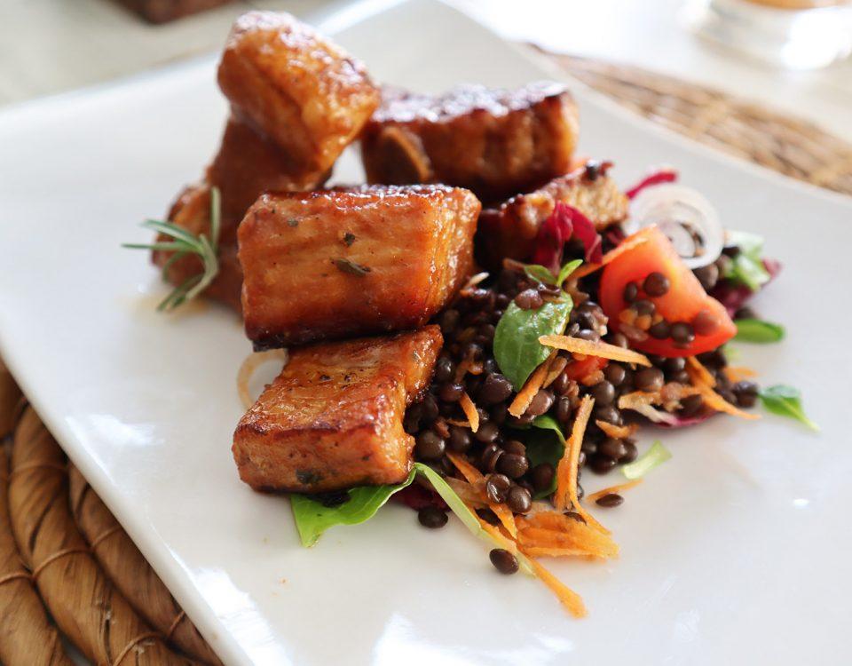 costillas marinadas - tu restaurante en casa