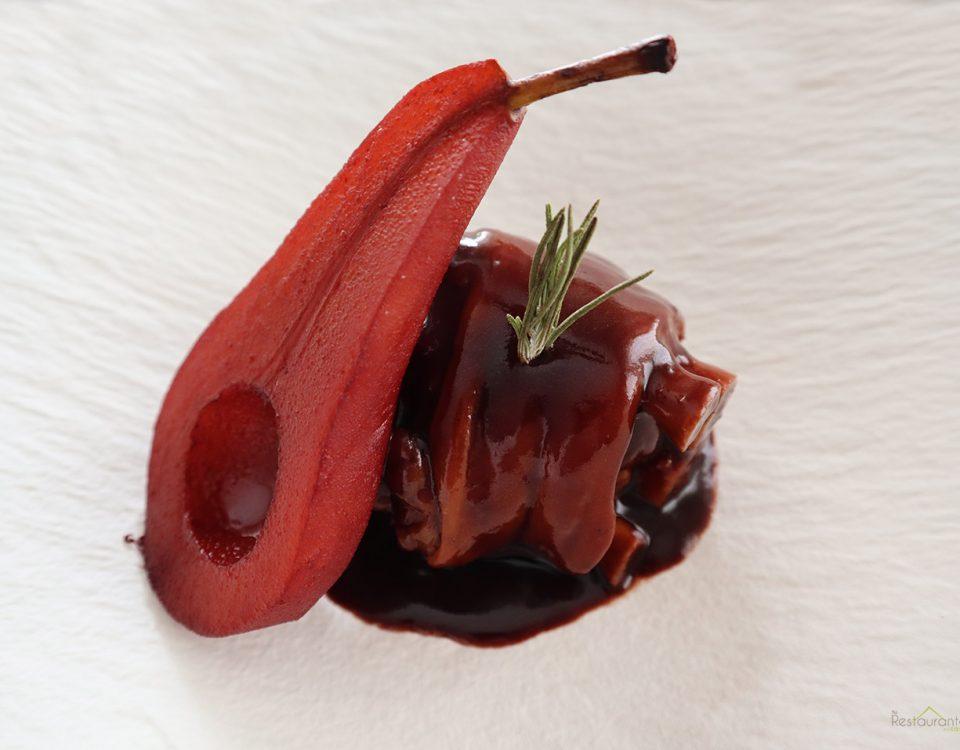 manitas de cerdo - tu restaurante en casa